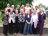 2009 Women's Ordination Worldwide Steering Committee meeting in London :