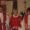 Ordination of Janice Sevre-Duszynska in Lexington, Ky. with Fr. Roy Bourgeois :