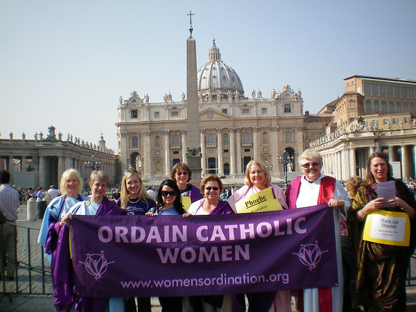 WOC in Rome for 2008 Synod of Bishops