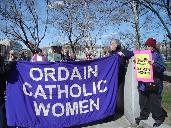2009 SEPA WOC Holy Thursday Event