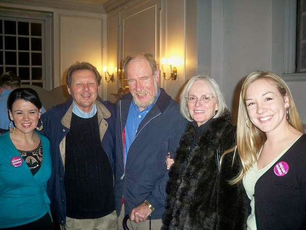 Interfaith Voices: Defying Rome, Finding Peace with Roy Bourgeois & Asra Nomani